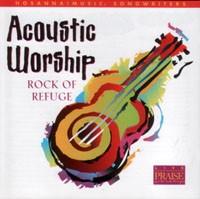 Rock of Refuge - Acoustic Worship