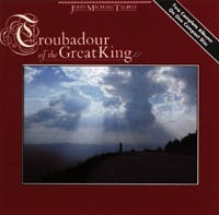 Troubador of the Great King