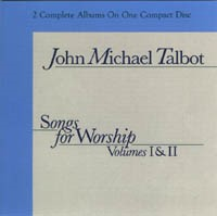 Songs for Worship Vol 1 & 2