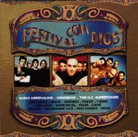 Festival con Dios Vol 1
