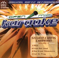 Karaoke Steven Curtis Chapman