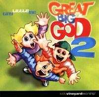 Great Big God 2 - Tiny Little Me
