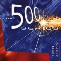 The 500 Series Vol 08