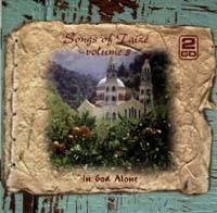 Songs of Taiz? Vol 3 - In God Alone