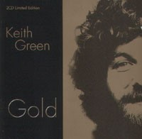 Gold - Songs for the Shepherd & No Compromise