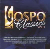 Gospo Classics Vol 1