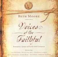 Voices of the Faithful - I Worship