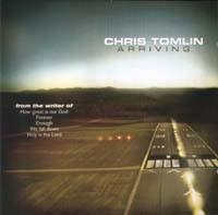 Arriving [CD]