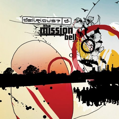 The Mission Bell [CD]