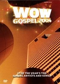 WoW Gospel 2004 - DVD