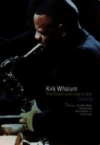 The Gospel According to Jazz - Chapter II - DVD