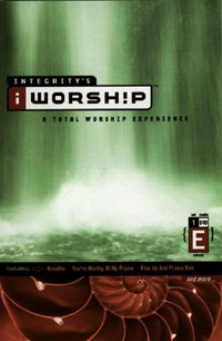IWorship DVD E