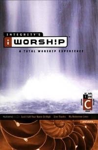 IWorship DVD C