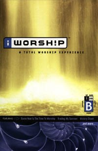IWorship DVD B