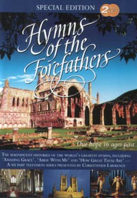 Hymns of the Forefathers - 2DVD