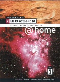 IWorship @ Home Vol 3 - DVD