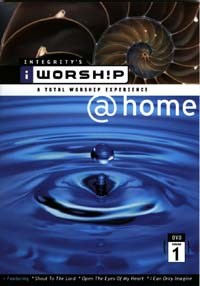 IWorship @ Home - Vol 1