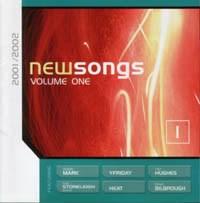 New Songs 2001 / 2002 Vol 1