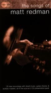 The Songs of Matt Redman