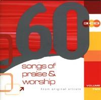 60 Songs of Praise & Worship Vol 2