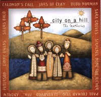 City on a Hill Vol 3 - The Gathering