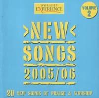 New Songs 2005 / 2006 Vol 2