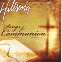 Songs for Communion - 14 songs of intimate worship