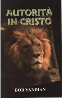 Autorità in Cristo