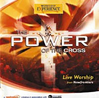 The Power of the Cross - Worship from New Frontiers