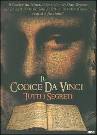 Il Codice Da Vinci. Tutti i segreti - DVD