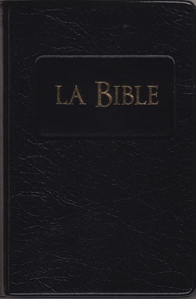 Bibbia in Francese Segond 21 - Formato mini - 12129 (SG12129) (PVC)