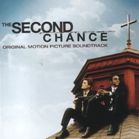 The second chance - Original motion picture soundtrack