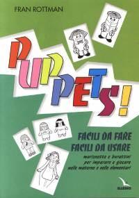 Puppets - Facili da fare, facili da usare (Brossura)