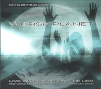 WorshipPlanet with Mark Tedder