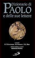 Dizionario di Paolo e delle sue lettere (Copertina rigida)
