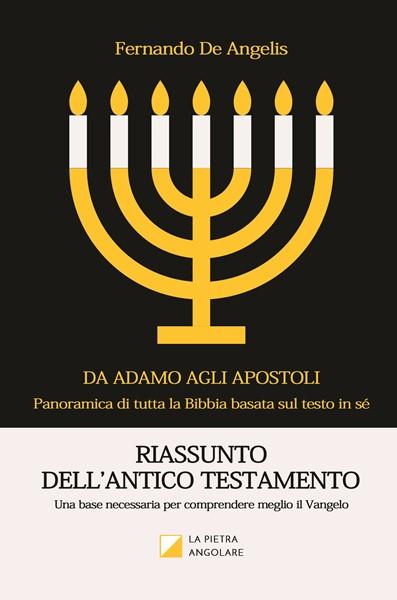 Riassunto dell'Antico Testamento (Brossura)