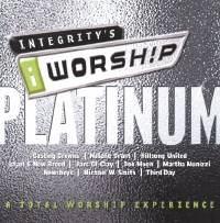 Iworship - Platinum
