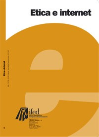 Etica e Internet (Supplemento n° 5 a Studi di teologia) (Brossura)