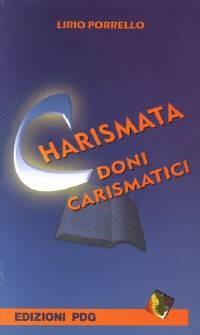 Charismata - Doni Carismatici (Brossura)