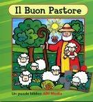 Il buon pastore - Un puzzle biblico (Cartonato)