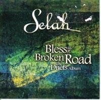 Bless the broken road - The duets album