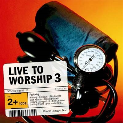 Live to worship 3
