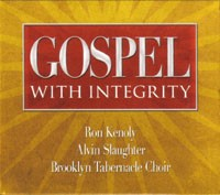 Gospel with integrity