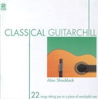 Classical guitar chill