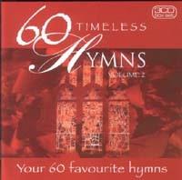 60 timeless hymns - Volume 2