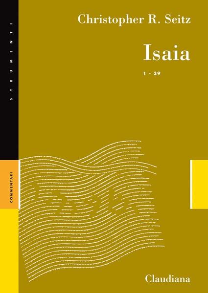 Isaia 1-39 - Commentario Collana Strumenti (Brossura)