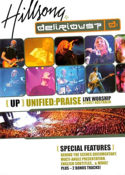 [Up] Unified Praise - Live Worship Sydney Australia [DVD]