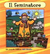 Il Seminatore - Un puzzle biblico (Cartonato)