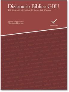Dizionario Biblico GBU (Copertina rigida)