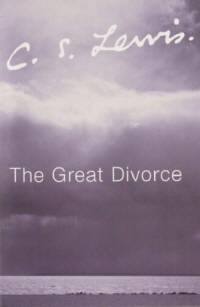 The great divorce (Brossura)